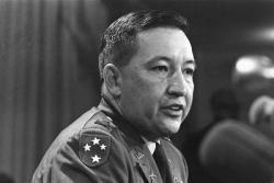 Ernest Medina, nhân vật chủ chốt trong cuộc thảm sát Mỹ Lai, qua đời ở tuổi 81